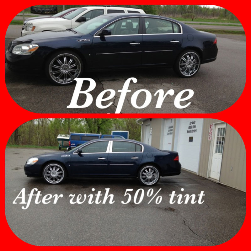 Window Tinting Mn >> Vehicle Tinting Auto Tint